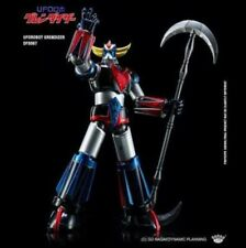 King Arts UFO Grendizer not hot toys