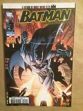 BATMAN UNIVERSE EXTRA - T2 : novembre 2011