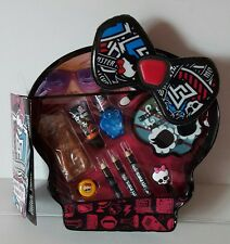 Marca Nuevo Halloween Monster High skulltastic carácter Maquillaje Bolso conjunto