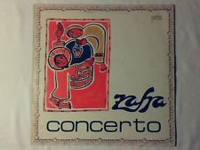 ZAFRA Concerto lp PR0M0 COME NUOVO LIKE NEW!!!