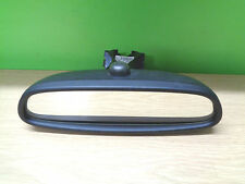 BMW 1 SERIES F20 REAR VIEW INTERIOR ROOF MIRROR 9243589-02