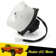 Car Heater A/C AC Blower Motor with Fan Cage For Dodge Ram 1500 2500 3500 Truck