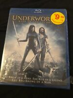 Underworld: Rise of the Lycans Blu-ray NEW Sealed