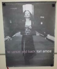 Tori Amos Promo Poster To Venus And Back 1999