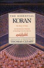 The Essential Koran: The Heart of Islam [ ] Used - Good