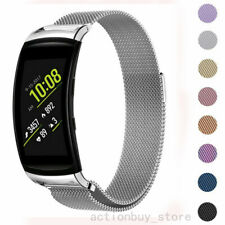 US Milanese Loop Mesh Bracelet Watch Band Strap For Samsung Gear Fit2 /Fit 2 Pro