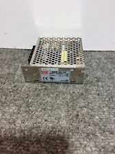 1PC NEW MEAN WELL NES-35-12   12V 100-240VAC free  shipping
