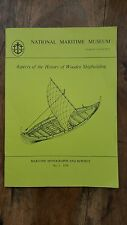 ASPECTS OF THE HISTORY OF WOODEN SHIPBUILDING, No.1 - 1970
