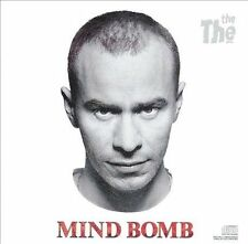 "THE THE ""THE THE"" Matt Johnson  Mind Bomb clean   CD             914"