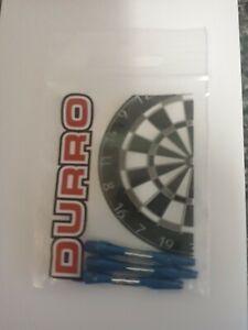 Ultra Rare Durro Calibre Aluminium Dart Stems Short No Longer Made