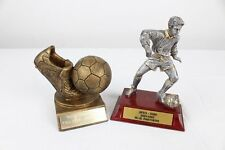Youth Male Soccer Award Trophy participation Ayso 1999-2000 2001-2002 Lot 2