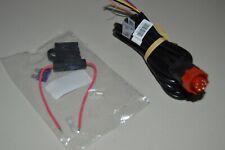 Lowrance Câble D'alimentation pour HDS Pc-30-rs422 127-49