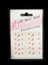 Bindi Bijou Decoration Stickers Autocollant pour Ongles Art Nail  2162
