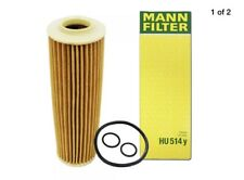 100 FILTERS MANN FILTER HU514y OIL FILTER BRAND NEW 100 FILTERS