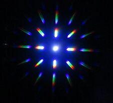 Fireworks Diffraction Glasses - Prism Rainbow Spectrum EDM Festival Viewers x100