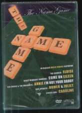 Various - The Name Game (DVD-V, Comp, Multichannel - 6286