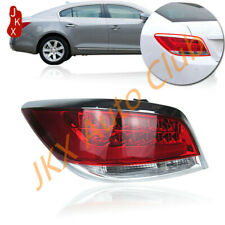 For Buick LaCrosse 2010-2013 LH Driver Side LED o Tail Light Brake Lamp Assembly