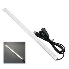 USB Switch Adjustable 35CM 24leds SMD 5630 LED Rigid Strip Hard Bar Light 5V