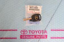 GENUINE LEXUS RX330 /400h /350 04-09 BLANK KEY SHELL 89072-48400 OEM