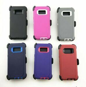For Samsung Galaxy S8/S8 Plus + Case Belt Clip Wholesale