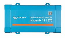 Victron Phoenix Inverter with Ve Direct 24V 375VA - 300W. Great For Camping