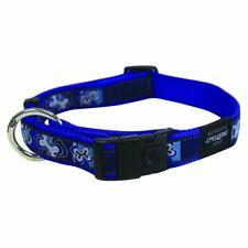 Collar de nylon para perros con cierre facil modelo BP Rogz S cuello 20-32 cm