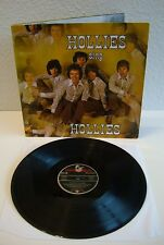 Hollies  - Same   Hansa Record 1969   VG / VG   Cleaned Vinyl LP