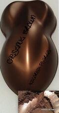 Chestnut Brown Pearl Pigment Plastidip Paint Kandy Dip Art Polish Clear Coat