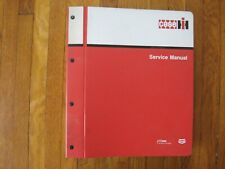 Case IH 265 Offset Tractor Service Manual