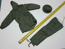 Soldier Story WWII USMC Tarawa Glove 1//6 Toys 3R Bbi Dragon DID Miniature GI Joe