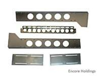 3UKIT-109 Rackmount Solutions - Rack rail kit - 3 U - 19-inches
