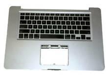 Apple Macbook Pro A1286 2008 Top Case w/ Keyboard + Hard Drive Cable