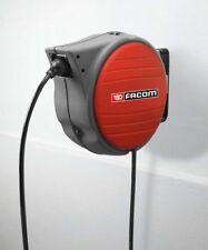 FACOM automatique pneumatique Enrouleurs luftschlauchtrommel N.709