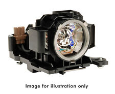 PANASONIC Projector Lamp PT-AX200E Replacement Bulb with Replacement Housing
