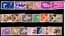 Colección de colonias Españolas-mm