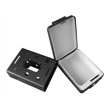 Portable steel safes w/ two keys to lock for cars caravans boats home office