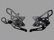 Vortex Rearsets V2 BMW S1000RR 2009 2010 2011 2012 2013 14 FREE BRAKE SWITCH