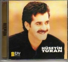 (BL438) Huseyin Turan - 1998 CD