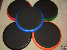 "(10 Lids)-Bucket Lidz- Padded Lid Seat-"" Padder"" heavy duty many color choices"