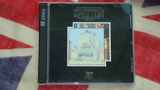 Led Zeppelin Song Remains The Same Promo advance 2 CD