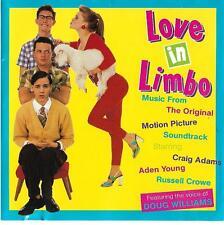 Love In Limbo- soundtrack cd album