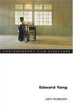 Edward Yang (Contemporary Film Directors), Anderson, John, Good Condition, Book