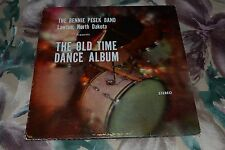 The Benie Pesek Band~Lawton, North Dakota~The Old Time Dance Album~Private Press