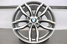 Original BMW X3 F25 X4 F26 19 Zoll Alufelge Styling M622 622M M 622 7849661 8,5J