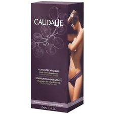 CAUDALIE Contouring Treatment  Anti-Cellulite Body Lifting Firming Oil 2.5 oz
