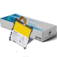 Batterie interne pour téléphone portable Sony Xperia Z1 L39H 3000mAh
