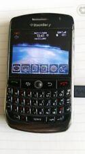 BlackBerry Curve 8900 - Schwarz - Smartphone