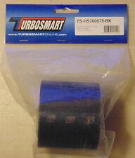 "Turbosmart 3"" x 75mm Straight Silicon Hose for Nissan Toyota Subaru Mazda Honda"
