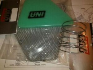 OSSA MAR and Explorer 250/350 Air filter only New