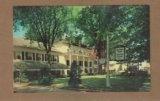 """Rhinebeck NY New York, Beekman Arms """"Oldest Hotel in America"""""""